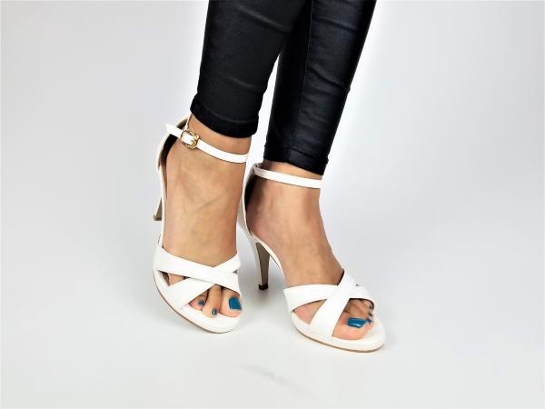 Incaltaminte Leilla - Sandale 3