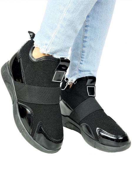Incaltaminte Sienna - Pantofi Sport 0