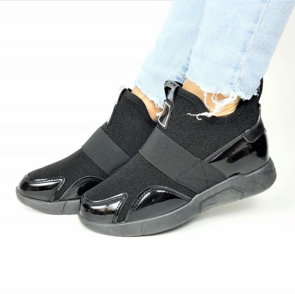 Incaltaminte Sienna - Pantofi Sport 3