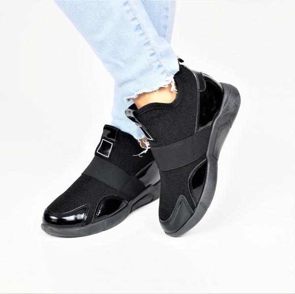 Incaltaminte Sienna - Pantofi Sport 2