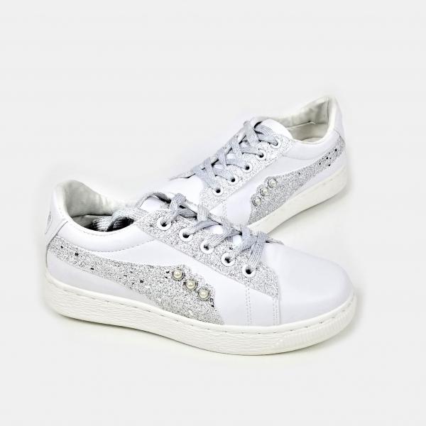 Incaltaminte Grey Secrets - Pantofi Sport 0