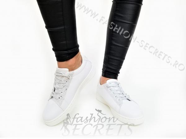 Incaltaminte Grey Secrets - Pantofi Sport 2