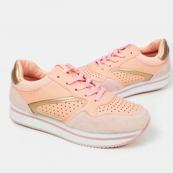 Incaltaminte Heat Style - Pantofi Sport 0