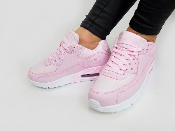 Incaltaminte Pink Beauty - Pantofi Sport 0