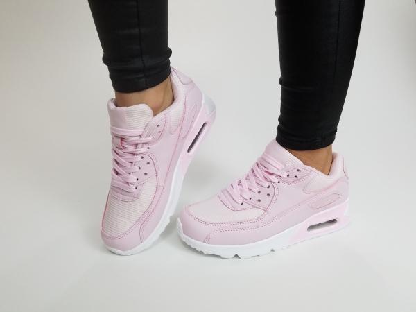 Incaltaminte Pink Beauty - Pantofi Sport 1