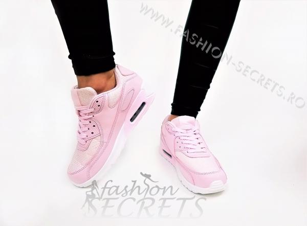 Incaltaminte Pink Beauty - Pantofi Sport 3