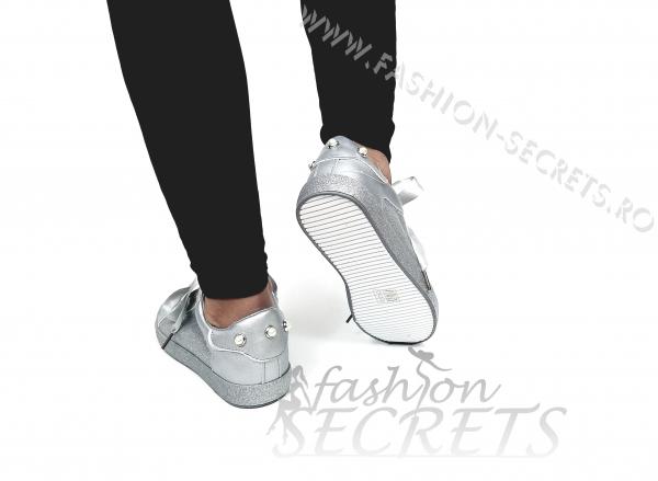 Incaltaminte Silver Secrets 4