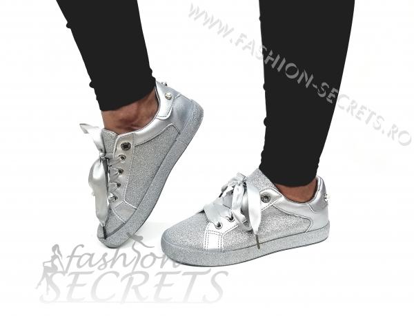 Incaltaminte Silver Secrets 2