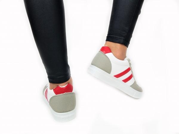 Incaltaminte Tennis Style - Pantofi Sport 2
