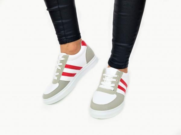 Incaltaminte Tennis Style - Pantofi Sport 1