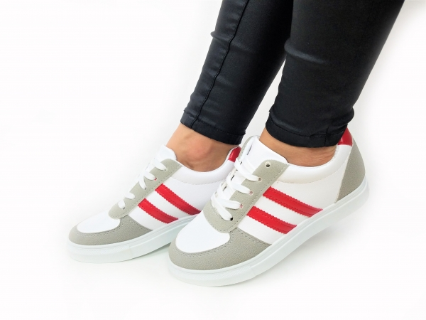 Incaltaminte Tennis Style - Pantofi Sport 3
