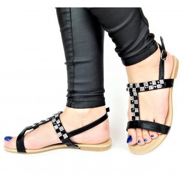 Incaltaminte Square - Sandale 0
