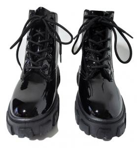 Incaltaminte Fashion Black1
