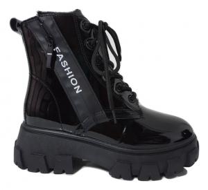 Incaltaminte Fashion Black5