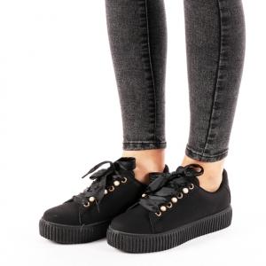 Incaltaminte Black Pearl - Pantofi Sport1