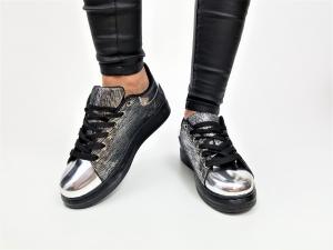 Incaltaminte Grey Kind - Pantofi Sport1