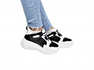 Incaltaminte Agnes - Pantofi Sport2