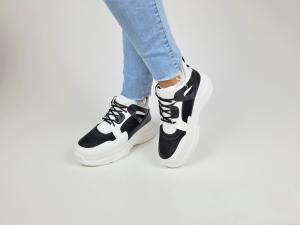 Incaltaminte Agnes - Pantofi Sport3