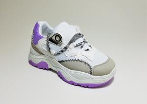 Incaltaminte Allegria Violet - Pantofi Sport2