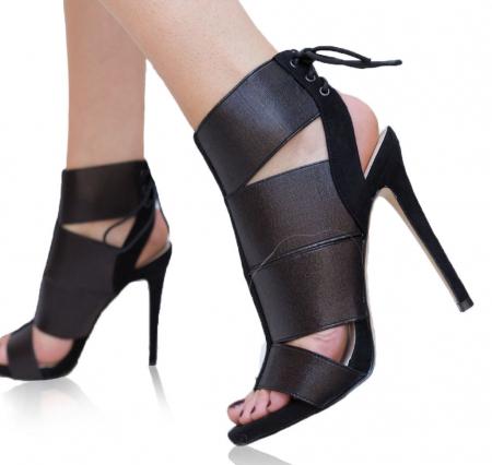 Incaltaminte Anda - Sandale [0]