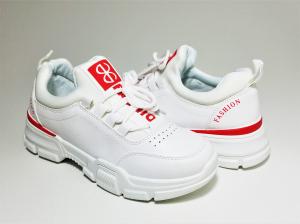 Incaltaminte Beatrice Red - Pantofi Sport [1]