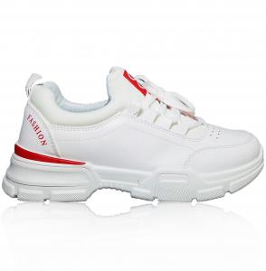 Incaltaminte Beatrice Red - Pantofi Sport [0]