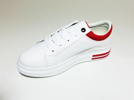 Incaltaminte Carolina Red  - Pantofi Sport2