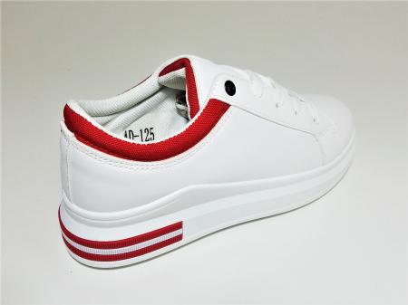 Incaltaminte Carolina Red  - Pantofi Sport3