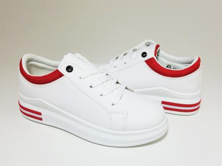 Incaltaminte Carolina Red  - Pantofi Sport1