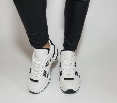 Incaltaminte Diamond Black - Pantofi Sport3