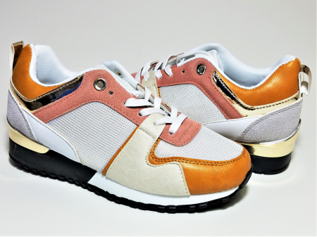 Incaltaminte Ela - Pantofi Sport2