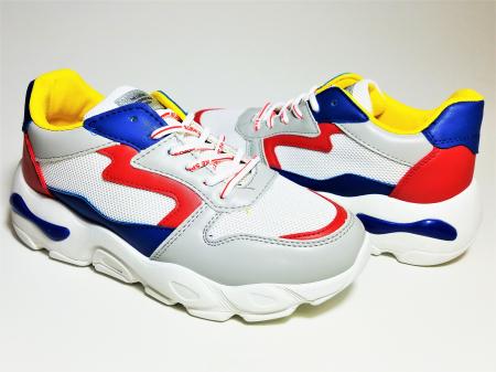 Incaltaminte Flavia White - Pantofi Sport [1]