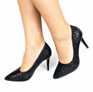 Incaltaminte Glittery - Pantofi [0]