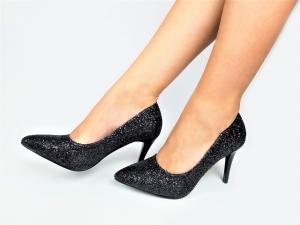 Incaltaminte Glittery - Pantofi [3]