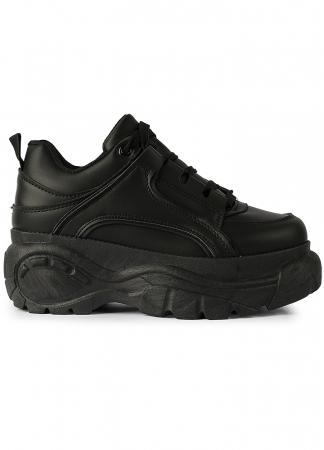 Incaltaminte Imala Black - Pantofi Sport1