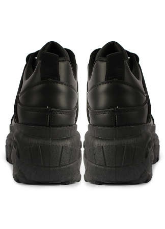 Incaltaminte Imala Black - Pantofi Sport3