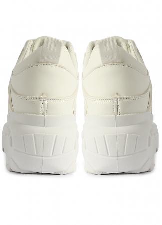 Incaltaminte Imala White - Pantofi Sport3