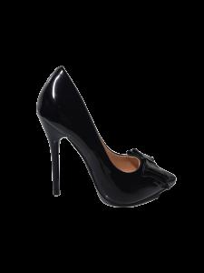Incaltaminte Julia Black - Pantofi3
