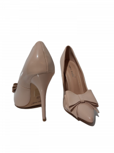 Incaltaminte Julia Nude - Pantofi1