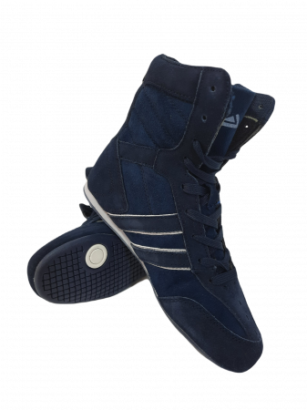 Incaltaminte Veer Dark Blue0