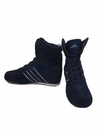 Incaltaminte Veer Dark Blue5