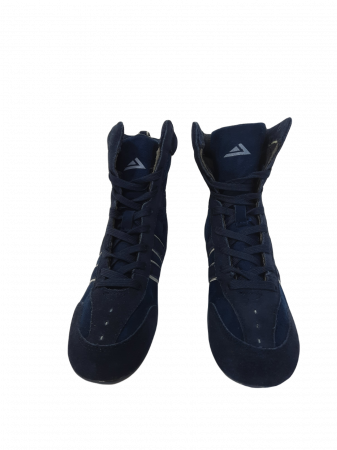 Incaltaminte Veer Dark Blue4