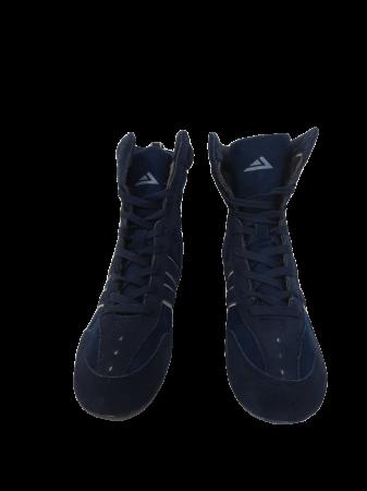 Incaltaminte Veer Dark Blue [4]