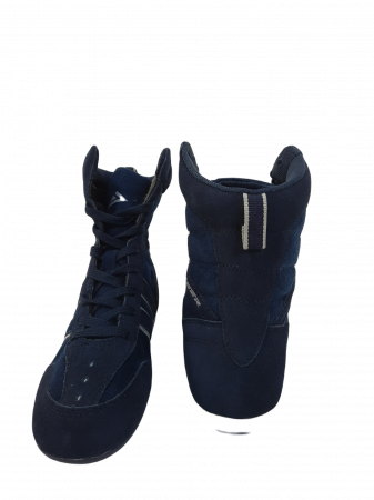 Incaltaminte Veer Dark Blue1