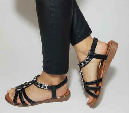 Incaltaminte Lidia - Sandale [3]