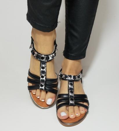 Incaltaminte Lidia - Sandale [2]