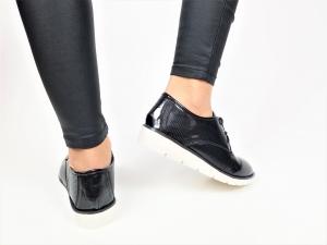 Incaltaminte Black Shine - Pantofi2