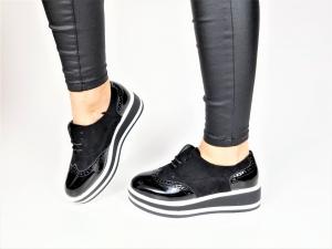 Incaltaminte Oxford Fashion - Pantofi2
