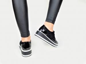Incaltaminte Oxford Fashion - Pantofi3