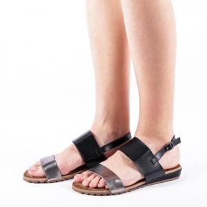 Incaltaminte Kamryn Black  - Sandale [1]